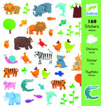 Sticker - Animali