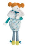 Mademoiselle Blanche - Moulin Roty