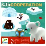 Little Cooperation - Djeco