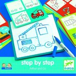 Step by Step Arthur & Co - Djeco