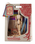 Set creative fashion designer - Seedling