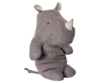Large Rhino Grey - Maileg